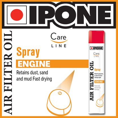 Picture of IPONE AIR FILTER OIL - SPRAY