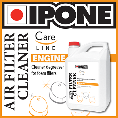Picture of IPONE AIR FILTER CLEANER