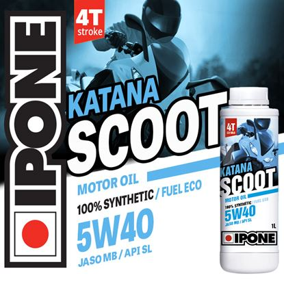Picture of IPONE KATANA SCOOT