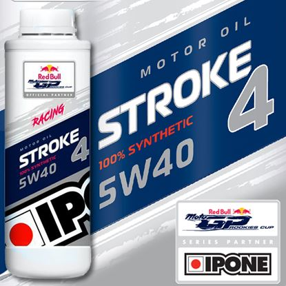 Picture of IPONE STROKE 4 RACING