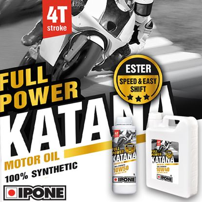 Picture of IPONE FULL POWER KATANA