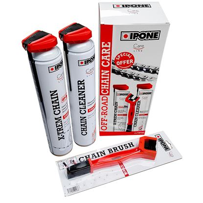 Picture of IPONE CHAIN CARE PACK OFFROAD