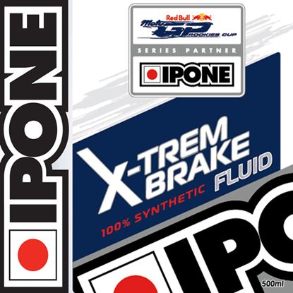 Picture of IPONE X-TREM BRAKE FLUID RACING