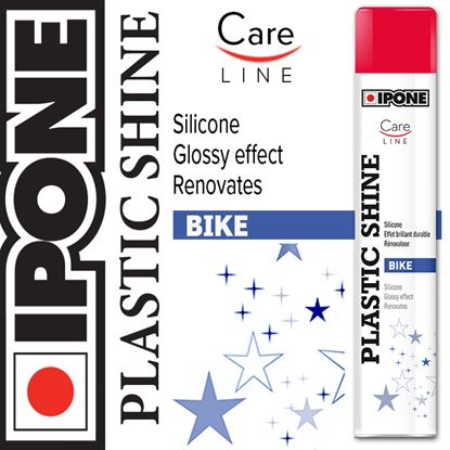 Picture of IPONE PLASTIC SHINE