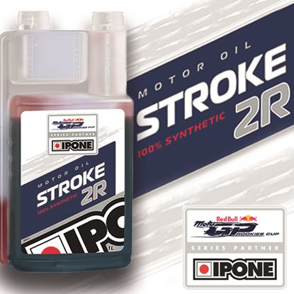 Picture of IPONE STROKE 2R