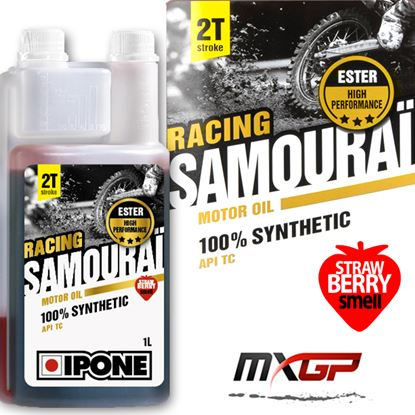 Picture of IPONE SAMOURAI RACING