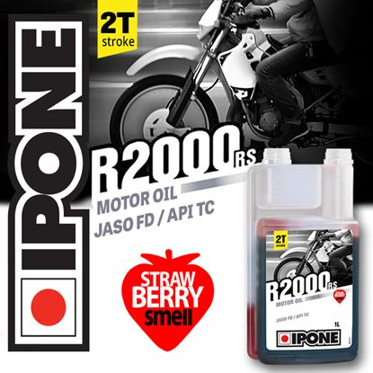 Picture of IPONE R2000 RS
