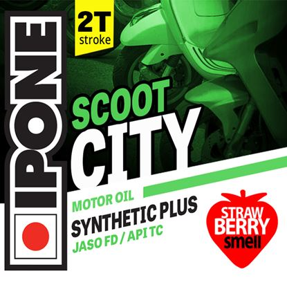 Picture of IPONE SCOOT CITY
