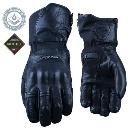 Picture of FIVE  WFX Skin GTX Gloves Black