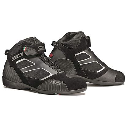 Picture of SIDI Meta Half Boots Black
