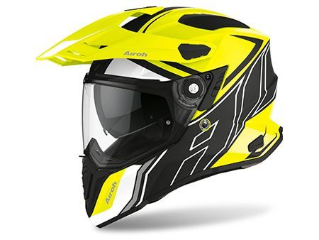 Picture for category Full Face Helmets