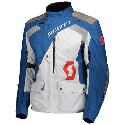 Picture of SCOTT Dualraid Dryo Jacket Range