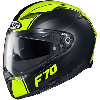 Picture of HJC F70 Mago MC4HSF