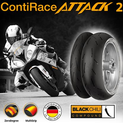Picture of CONTINENTAL -  RaceAttack 2