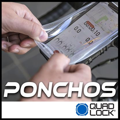 Picture of Quad Lock Ponchos