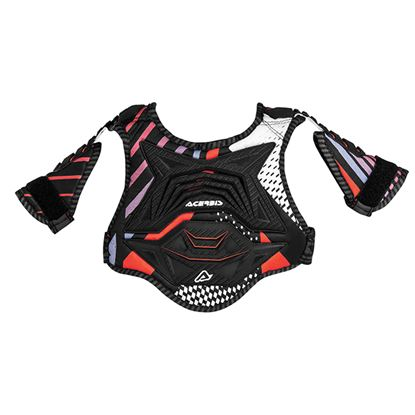Picture of ACERBIS CUB 2.0 Chest Protector