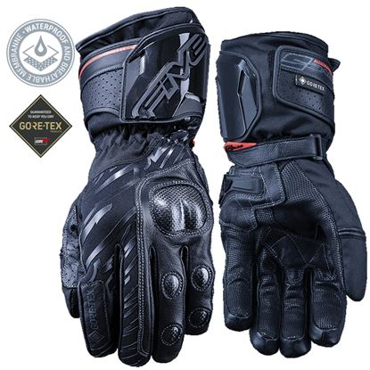 Picture of FIVE WFX Max GTX Gloves Black