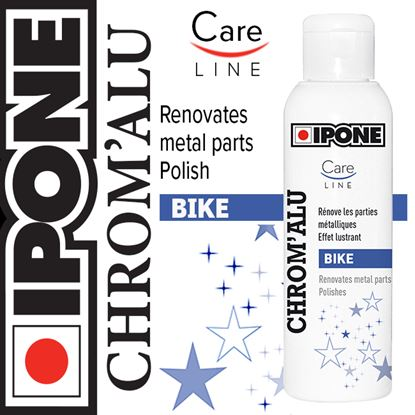 Picture of IPONE CHROM'ALU