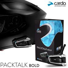 Picture of PACKTALK BOLD JBL SINGLE Cardo                             [A]