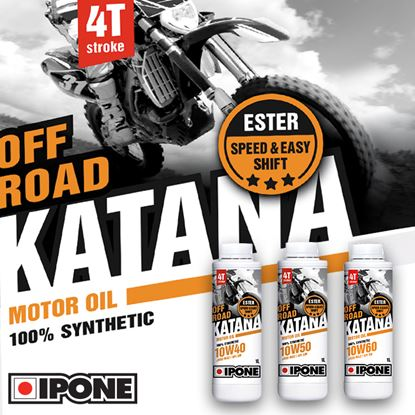 Picture of IPONE KATANA OFF ROAD