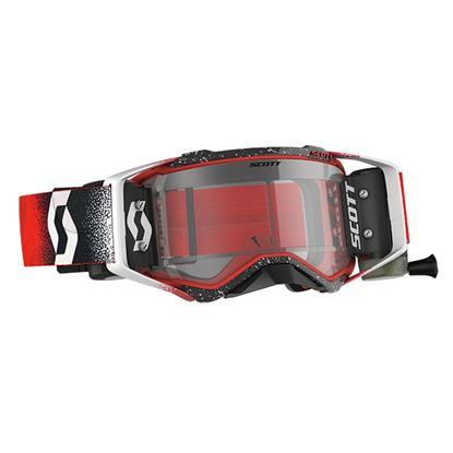 Picture of SCOTT Prospect WFS Goggle White Red