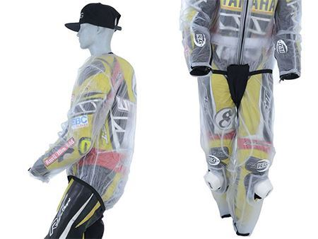 Picture for category Waterproof Race Rain Wear
