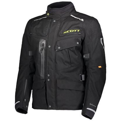 Picture of SCOTT Voyager Dryo Jacket 2020 Range