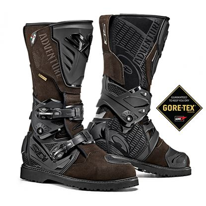 Picture of SIDI Adventure 2 Boots Brown