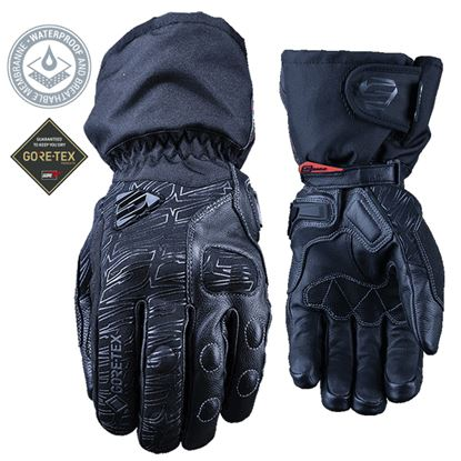 Picture of FIVE WFX TECH GTX Gloves Black
