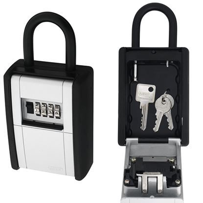 Picture of ABUS KeyGarage 797