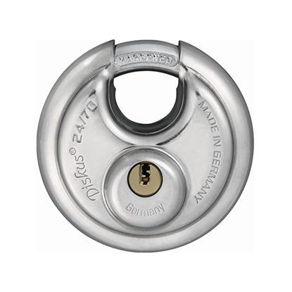 Picture of ABUS 24/70 Disc Lock