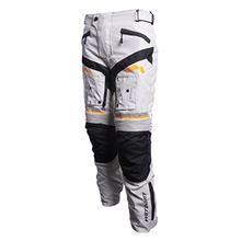 Picture of M Rallye Pants Blk/Gry/Or MotoDry                          []