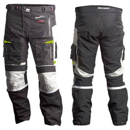 Picture of MotoDry Trekker Pants
