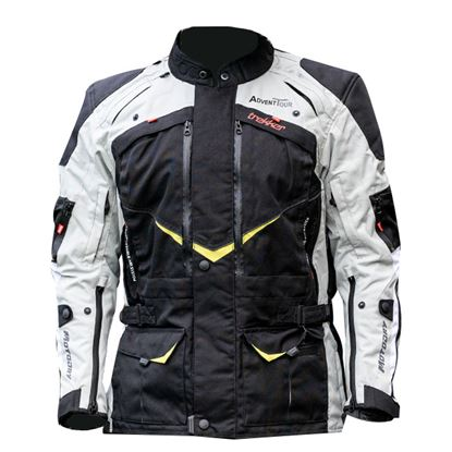 Picture of MotoDry Advent Tour Trekker Jacket
