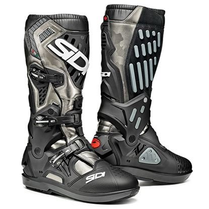 Picture of SIDI ATOJO SRS Boots - Grey Black