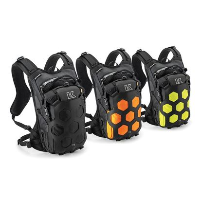 Picture of Kriega Trail 9 Adventure Backpack