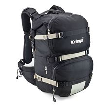 Picture of Kriega 30 litre backpack 100% waterproof R30               [A]