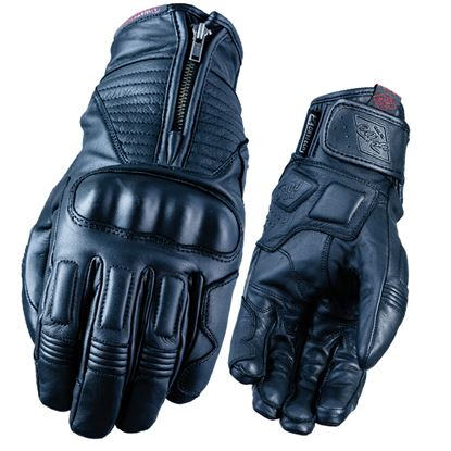 Picture of FIVE Kansas WP Gloves Black