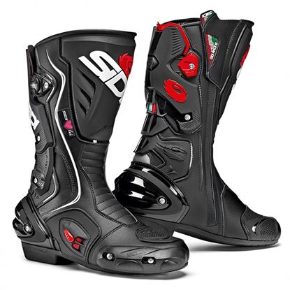 Picture of SIDI Vertigo 2 Lei Women's Boots Black