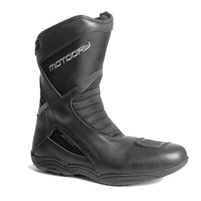 Picture of MOTODRY Tour Boots Black