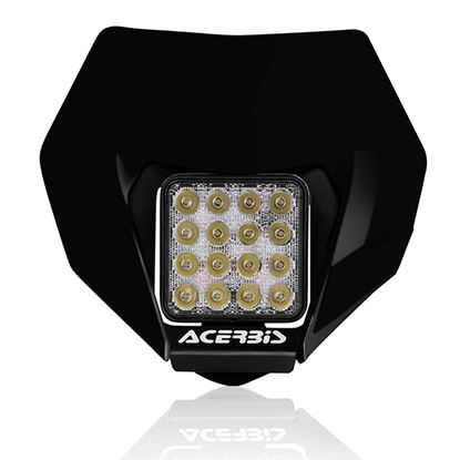 Picture of ACERBIS VSL Replacement Headlight Range