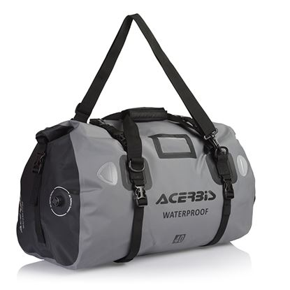 Picture of ACERBIS X-WATER 40L HORIZONTAL BAG