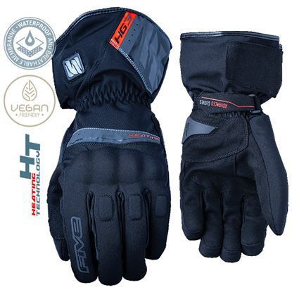 Picture of FIVE HG3 WP Gloves Black