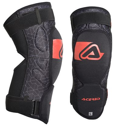 Picture of ACERBIS X-KNEE GUARD Soft