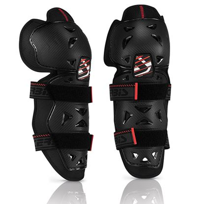 Picture of ACERBIS Profile 2 Knee Guards