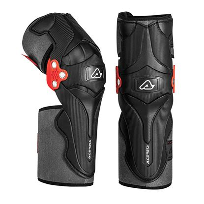Picture of ACERBIS X-Strong Knee Guard