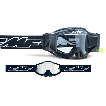 Picture of FMF POWERBOMB Film System Goggle