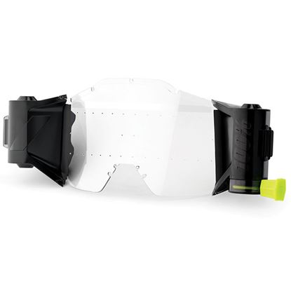 Picture of FMF POWERBOMB/POWERCORE Film System Full Kit Youth