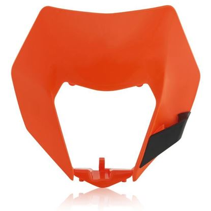 Picture of Acerbis Headlight Mask