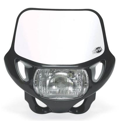 Picture of ACERBIS Dot Approved DHH Headlight